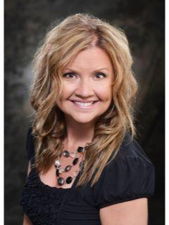 Ashley Fuller of CENTURY 21 Ace Realty