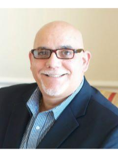 Luis Rocafort of CENTURY 21 Results Realty Services