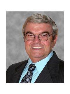 Ken Tison of CENTURY 21 Beggins Enterprises
