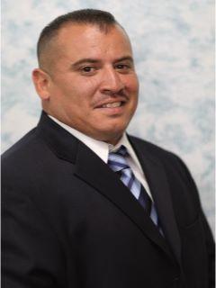 Juan Carrera Jr of CENTURY 21 Allstars