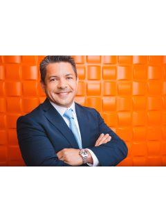 Christian Giraldo of CENTURY 21 Capital Brokers