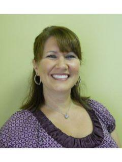 Kimberly Harris of CENTURY 21 House of Realty, Inc. photo