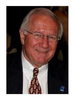 Dick Wilson of CENTURY 21 Beggins Enterprises