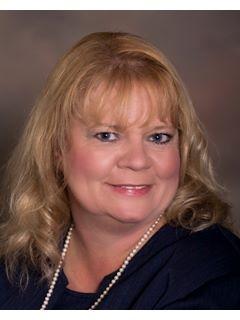 Donna Montgomery