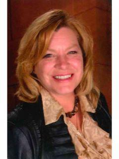 Toni Anderson of CENTURY 21 Lois Lauer Realty