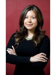 Christina Rubio Sandoval of CENTURY 21 Citrus Realty