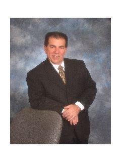 Tom DiGiacomo of CENTURY 21 Select Real Estate, Inc.
