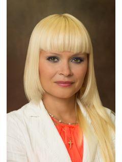 Alena Areshchanka of CENTURY 21 Aztec & Associates