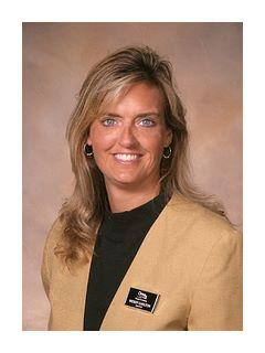 Wendy Carlton of CENTURY 21 Towne & Country