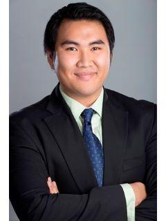 Eric Huynh of CENTURY 21 M&M and Associates