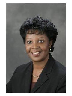 Gwen Howard of CENTURY 21 Metro-Star