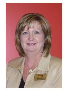 Joan Harper of CENTURY 21 The Premiere Agency