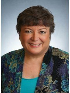 Judy Oswalt of CENTURY 21 Judge Fite Company