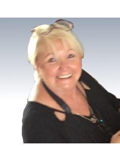 Babs Grieshaber of CENTURY 21 Campbell Realty, Inc.