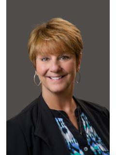 Carolyn Bowen