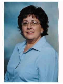 Patricia Brown of CENTURY 21 Americana