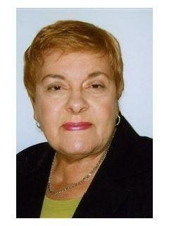 Wilma Judy