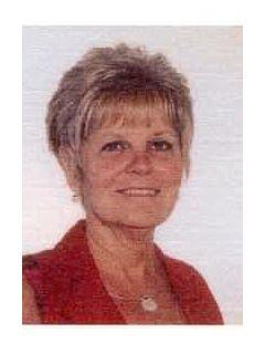 Carolyn Pope