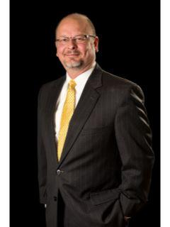 Tim Ray of CENTURY 21 Wright-Pace Real Estate photo