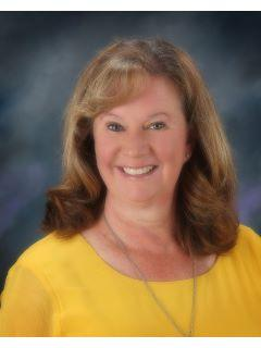Patricia Bolin of CENTURY 21 Alliance Realty