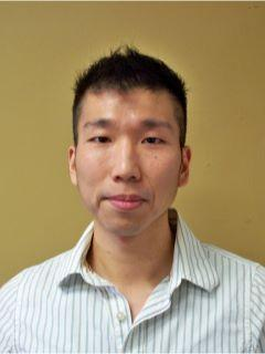 Tom Lin of CENTURY 21 First Choice