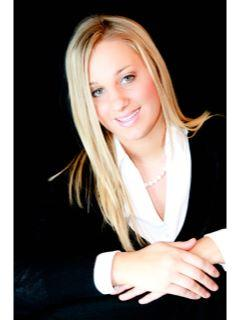 Mallorie Wilson of CENTURY 21 Diversified Realty