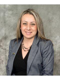 Debbie Ventura of CENTURY 21 Amigo
