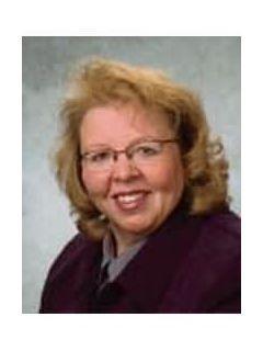 Ruth Rabold of CENTURY 21 Gilderman & Associates, Inc.