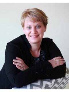 Katrina Johnson of CENTURY 21 Atwood