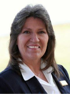 Cathy Stafford of CENTURY 21 American Realty