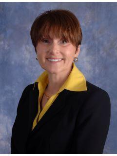 Gail Landers of CENTURY 21 Legacy