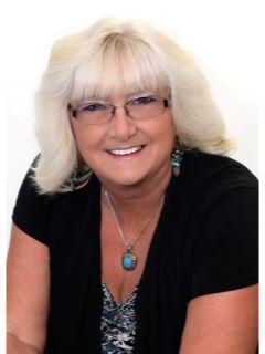 Debbie Myers of CENTURY 21 Yarrow & Associates Realtors
