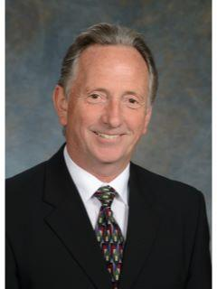 Rodney Ball of CENTURY 21 Atwood Realty
