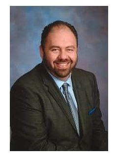 Bret Baxter of CENTURY 21 Maselle and Associates