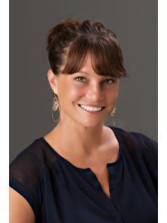 Jessica Rohlman of CENTURY 21 Scheetz