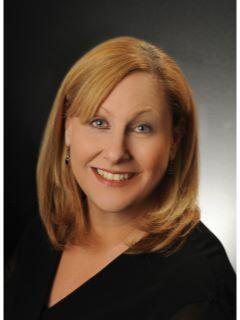 Lynne Garretson of CENTURY 21 Experience