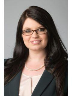 Jessica Finocchiaro of CENTURY 21 McLennan & Company