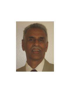 Raj Rajagopalan of CENTURY 21 M&M and Associates