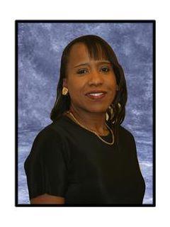 Juanita Davis of CENTURY 21 Universal Real Estate