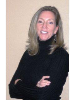 Susie Bruce of CENTURY 21 Real Estate Center