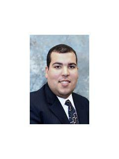 Victor Pina of CENTURY 21 Stamm Realty