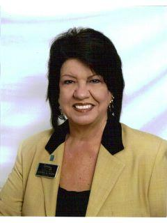 Sandra Hubbs of CENTURY 21 Advantage Realty