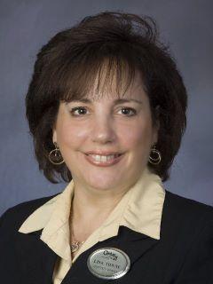 Lisa Towne of CENTURY 21 AA Realty