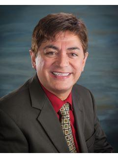 Gabriel Perez of CENTURY 21 Harman Realty