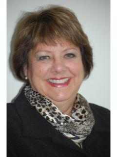 Peggy Dell of CENTURY 21 Breeden Realtors