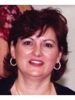 Teresa Dias of CENTURY 21 M&M and Associates