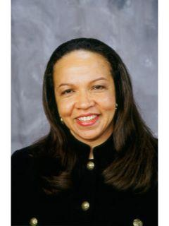 Thennie Jordan of CENTURY 21 Americana