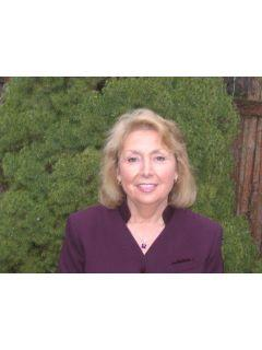 Sally McCardell of CENTURY 21 American Homes