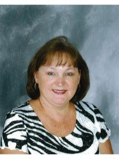 Becky Brewer of CENTURY 21 James Grant Realty