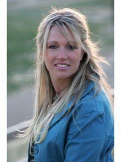 Aimee Meeks of CENTURY 21 Lois Lauer Realty